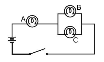 quiz 11 2 series circuits and parallel circuits rh sciencesource2 pearsoncanada ca circuit diagram for quiz buzzers schematic diagram quizlet